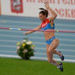 Российские легкоатлеты вошли в список квалифицировавшихся на ОИ-2016