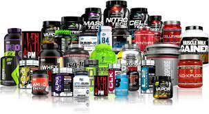 Спортивное питание. Термогеннерики
