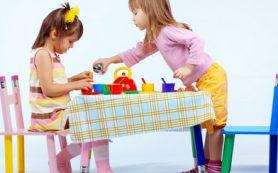 Детская жизнь – игра