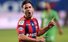 Лучший клуб Премьер-лиги ЦСКА продолжает продуктивно готовиться к сезону