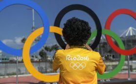 В ФЕОР возмущены равнодушием МОК к проявлениям антисемитизма на Олимпиаде