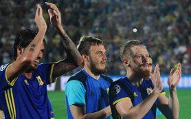 Определились все участники группового этапа ЛЧ по футболу сезона-2016/17