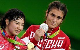 Российские спортсмены выиграли три медали в 12-й день Олимпиады