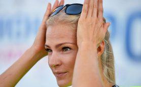 CAS допустил россиянку Клишину к участию в Играх