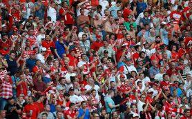 «Спартак» сыграет с кипрским клубом АЕК в квалификации футбольной Лиги Европы