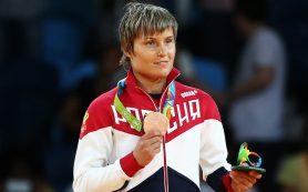 Дзюдоистка Наталья Кузютина намерена биться за золото на Играх в Токио