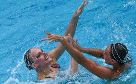 Синхронистка Ромашина назвала самый сложный момент в финале Игр