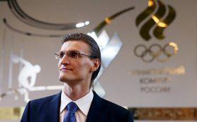 Андрей Кириленко переизбран на пост президента РФБ