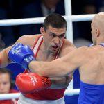 Евгений Тищенко: Олимпийская медаль - на всю жизнь
