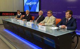 Паралимпийский комитет России выступил с открытым письмом