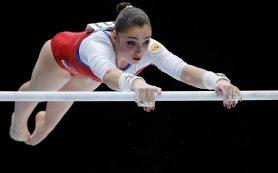 Российские гимнастки выиграли «серебро» в Рио