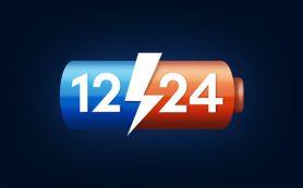 Оптимальная возможность, для получения высокого количества выигрышей, лотерея — «12/24»