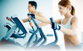Спортивные занятия для здоровья