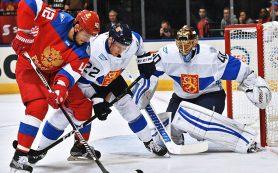 «Что тут думать? Готовимся к Канаде»: сборная России прошла в полуфинал КМ