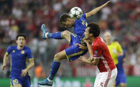Иван Данильянц: «Бавария» действовала очень быстро