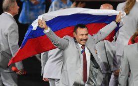 Пресс-секретарь Лукашенко рассказала, как отбирали флаги у паралимпийцев