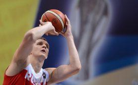 Россия победила Боснию на старте квалификации Евробаскета-2017
