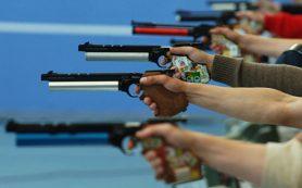 Голдобина возглавила сборную России по пулевой стрельбе