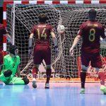 Голкипер Густаво заявил о завершении карьеры в сборной РФ по мини-футболу