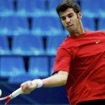 Российский теннисист Хачанов завоевал первый титул АТР в карьере