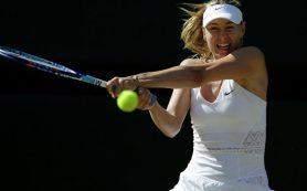 Шарапова заявила, что ITF планировала дисквалифицировать ее на четыре года