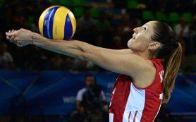 Без российских клубов, но с Кошелевой: в Маниле стартует ЧМ по волейболу
