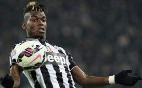 «Ювентус» разгромил «Сампдорию» в матче чемпионата Италии по футболу