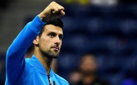 Новак Джокович: «Я больше не думаю о рейтинге и титулах»