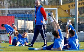Сборная России сыграет с Коста-Рикой на новеньком стадионе в Краснодаре