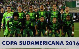 Финал Южноамериканского кубка отменили из-за крушения самолета в Колумбии