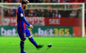 Месси заявил о нежелании продлевать контракт с «Барселоной»
