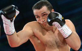 Чемпион мира Денис Лебедев уверен, что может защитить свои пояса в бою с пока еще не побежденным соперником