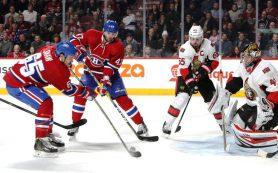 Радулов довел результативную серию в НХЛ до семи матчей