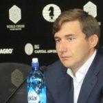 Сергей Карякин начнет борьбу за титул чемпиона мира черными фигурами
