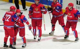Молодежная сборная России завершила поражением хоккейную Суперсерию в Канаде