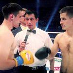 У пояса чемпиона России по кикбоксингу сменился владелец