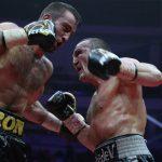 IBF позволит Лебедеву провести реванш с Гассиевым