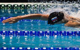 ЧМ в Виндзоре: российские пловцы одержали шесть побед на короткой воде