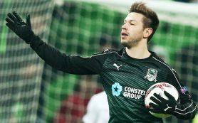 Смолов признан лучшим футболистом России по итогам года