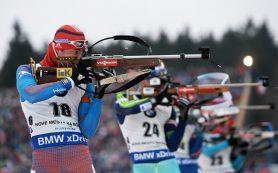 На этапе Кубка мира в Чехии россияне взяли пять наград