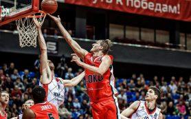 Краснодарский «Локо» не знает поражений в Топ-16 Еврокубка