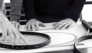 Теннисные ракетки Wilson New Blade 2017 в интернет-магазине «Ракетлон»
