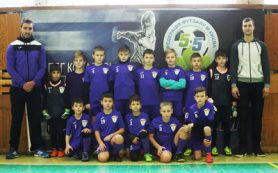 Футбольные секции в Киеве