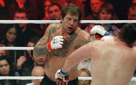 Александр Емельяненко намерен возобновить профессиональную карьеру
