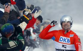 Российские саночники нацелены на три медали стартующего чемпионата мира