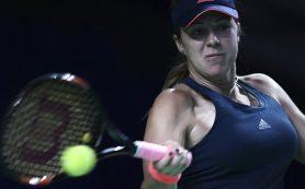 Павлюченкова выиграла турнир в Сиднее в парном разряде