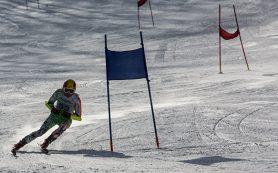 Горнолыжница Силантьева победила в комбинации на Универсиаде-2017