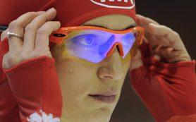 Российские конькобежки стали третьими в командной гонке на ЧМ в Канныне