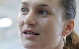 Фехтовальщица Софья Великая стала послом Военных игр-2017