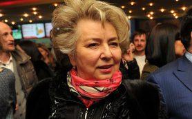 Татьяна Тарасов